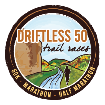 Driftless 50 Trail Races